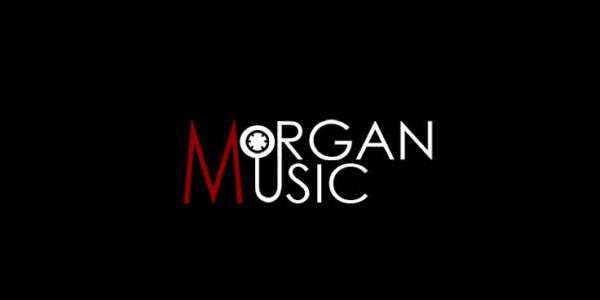 Morgan Music – Logo