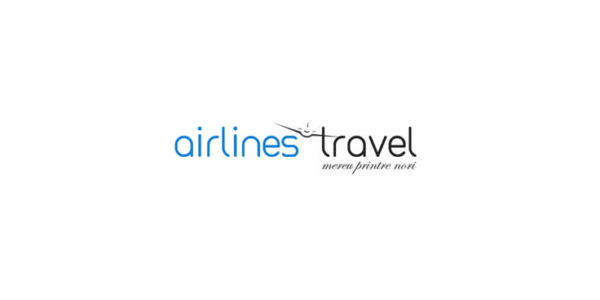Airlines Travel – Logo