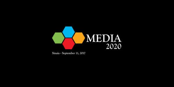 Media 2020 – Logo