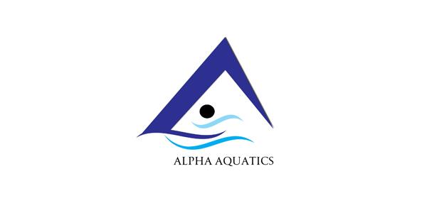 Alpha Aquatics – Logo