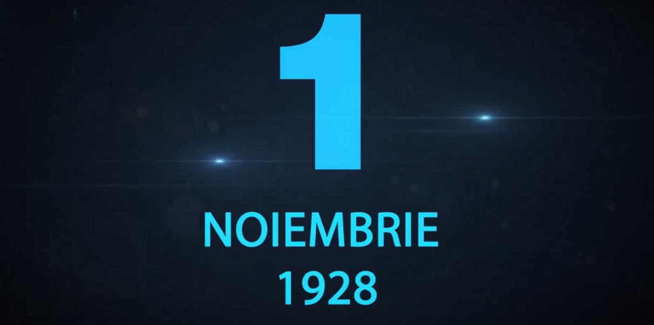 Radio România 89 de ani